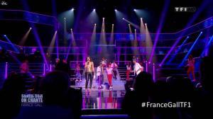 Estelle Denis dans Ce Soir On Chante France Gall - 01/06/13 - 001