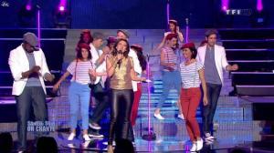 Estelle Denis dans Ce Soir On Chante France Gall - 01/06/13 - 002