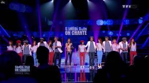 Estelle Denis dans Ce Soir On Chante France Gall - 01/06/13 - 007
