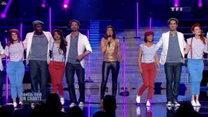 Estelle Denis dans Ce Soir On Chante France Gall - 01/06/13 - 012