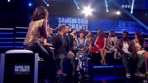Estelle Denis dans Ce Soir On Chante France Gall - 01/06/13 - 028