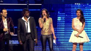Estelle Denis dans Ce Soir On Chante France Gall - 01/06/13 - 031