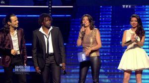 Estelle Denis dans Ce Soir On Chante France Gall - 01/06/13 - 032