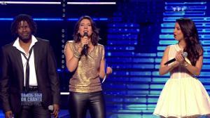 Estelle Denis dans Ce Soir On Chante France Gall - 01/06/13 - 034