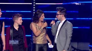 Estelle Denis dans Ce Soir On Chante France Gall - 01/06/13 - 040