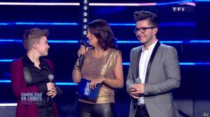 Estelle Denis dans Ce Soir On Chante France Gall - 01/06/13 - 043