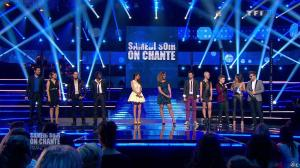 Estelle Denis dans Ce Soir On Chante France Gall - 01/06/13 - 046