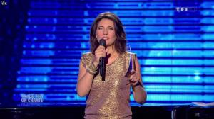 Estelle Denis dans Ce Soir On Chante France Gall - 01/06/13 - 054