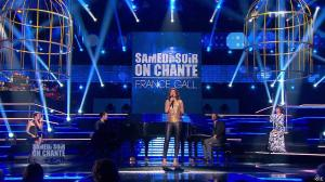 Estelle Denis dans Ce Soir On Chante France Gall - 01/06/13 - 055