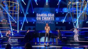 Estelle Denis dans Ce Soir On Chante France Gall - 01/06/13 - 056