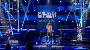 Estelle Denis dans Ce Soir On Chante France Gall - 01/06/13 - 057