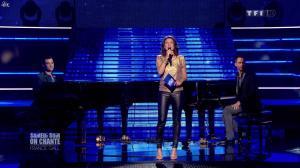 Estelle Denis dans Ce Soir On Chante France Gall - 01/06/13 - 058