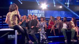 Estelle Denis dans Ce Soir On Chante France Gall - 01/06/13 - 063