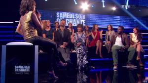 Estelle Denis dans Ce Soir On Chante France Gall - 01/06/13 - 070