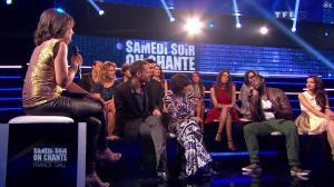 Estelle Denis dans Ce Soir On Chante France Gall - 01/06/13 - 073