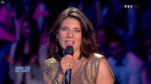 Estelle Denis dans Ce Soir On Chante France Gall - 01/06/13 - 075