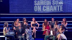 Estelle Denis dans Ce Soir On Chante France Gall - 01/06/13 - 076