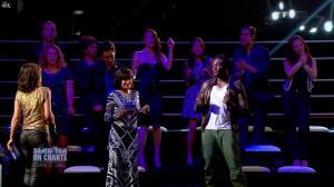 Estelle Denis dans Ce Soir On Chante France Gall - 01/06/13 - 079