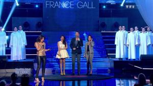 Estelle Denis dans Ce Soir On Chante France Gall - 01/06/13 - 081