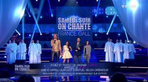 Estelle Denis dans Ce Soir On Chante France Gall - 01/06/13 - 085