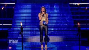 Estelle Denis dans Ce Soir On Chante France Gall - 01/06/13 - 089