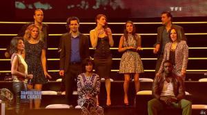 Estelle Denis dans Ce Soir On Chante France Gall - 01/06/13 - 091