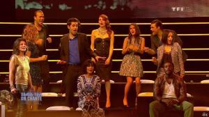 Estelle Denis dans Ce Soir On Chante France Gall - 01/06/13 - 092