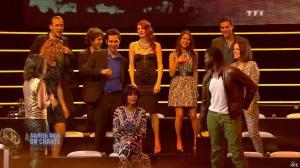 Estelle Denis dans Ce Soir On Chante France Gall - 01/06/13 - 093