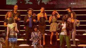 Estelle Denis dans Ce Soir On Chante France Gall - 01/06/13 - 095