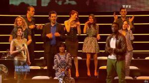 Estelle Denis dans Ce Soir On Chante France Gall - 01/06/13 - 096
