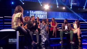 Estelle Denis dans Ce Soir On Chante France Gall - 01/06/13 - 100