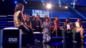 Estelle Denis dans Ce Soir On Chante France Gall - 01/06/13 - 101