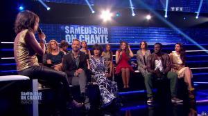 Estelle Denis dans Ce Soir On Chante France Gall - 01/06/13 - 106