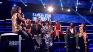 Estelle Denis dans Ce Soir On Chante France Gall - 01/06/13 - 107