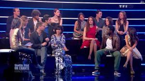 Estelle Denis dans Ce Soir On Chante France Gall - 01/06/13 - 108