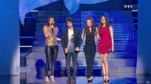 Estelle Denis dans Ce Soir On Chante France Gall - 01/06/13 - 111
