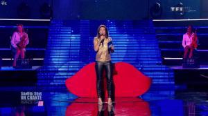 Estelle Denis dans Ce Soir On Chante France Gall - 01/06/13 - 121