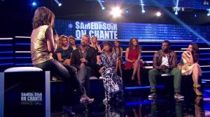 Estelle Denis dans Ce Soir On Chante France Gall - 01/06/13 - 123