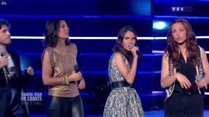 Estelle Denis dans Ce Soir On Chante France Gall - 01/06/13 - 127