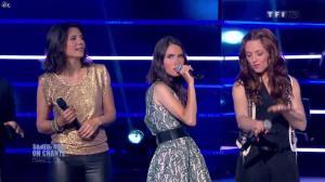 Estelle Denis dans Ce Soir On Chante France Gall - 01/06/13 - 128