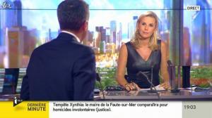 Laurence Ferrari dans Tirs Croisés - 27/08/13 - 00