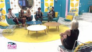 Alexia, Florine et Anais dans Secret Story - 06/09/13 - 11