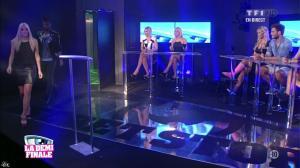 Alexia, Stéphanie et Nadege Lacroix dans Secret Story - 06/09/13 - 02