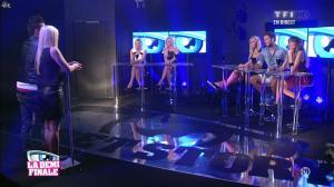 Alexia, Stéphanie et Nadege Lacroix dans Secret Story - 06/09/13 - 07