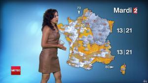 Anaïs Baydemir à la Météo de 20h - 27/07/14 - 37