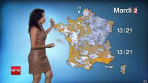 Anaïs Baydemir à la Météo de 20h - 27/07/14 - 38