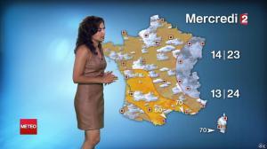 Anais Baydemir à la Météo de 20h - 27/07/14 - 40