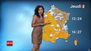Anaïs Baydemir à la Météo de 20h - 27/07/14 - 42