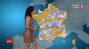 Anaïs Baydemir à la Météo de Minuit - 27/07/14 - 05