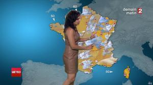 Anaïs Baydemir à la Météo de Minuit - 27/07/14 - 06